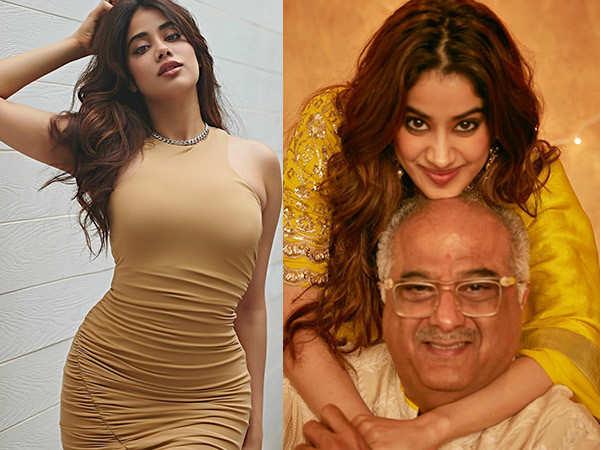 Janhvi Kapoor Starts Shooting For Her Next Film Titled Mili