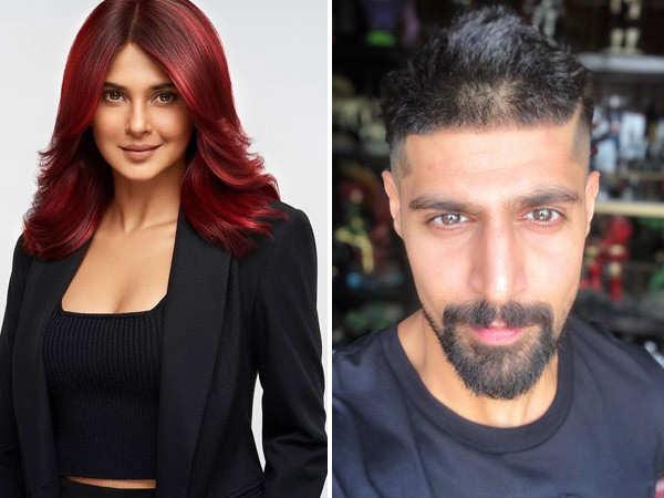 Tanuj Virwani Opens Up On Relationship Rumours With Jennifer Winget