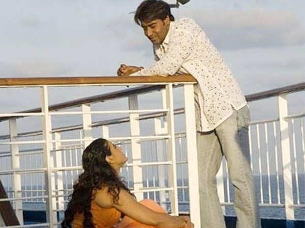 Here's How Birthday Girl Kajol Met Ajay Devgn And Started Dating