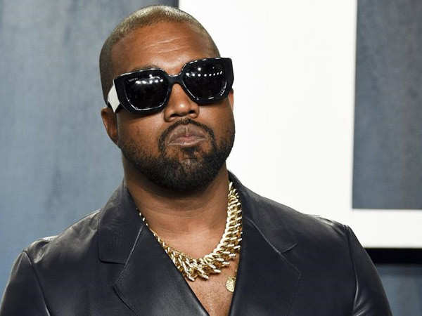 Kanye West has officially decided to change his name and here's what it's going to be