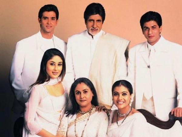 Karan Johar's story of how he cast Kabhi Khushi Kabhie Gham is highly emotional