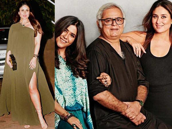 Kareena Kapoor Khan turns producer