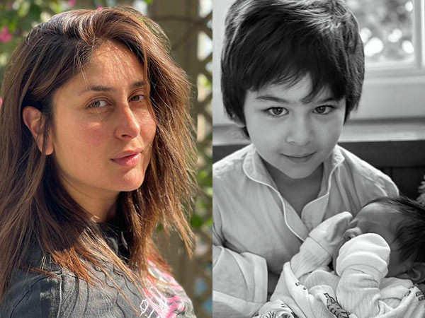 Kareena Kapoor Khan Reveals That Jeh Looks More Like Her