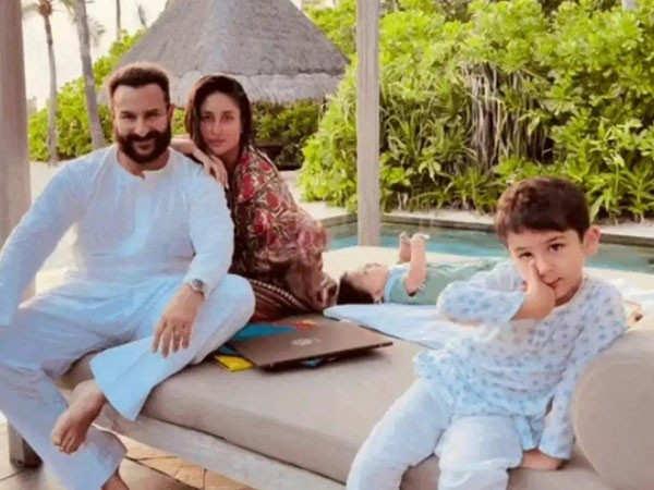 Kareena Kapoor Khan and Saif Ali Khan's old flat at Fortune Heights put on rent