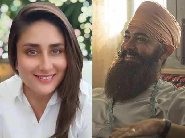 Kareena Kapoor Khan Reveals How Jeh Stars In Laal Singh Chaddha