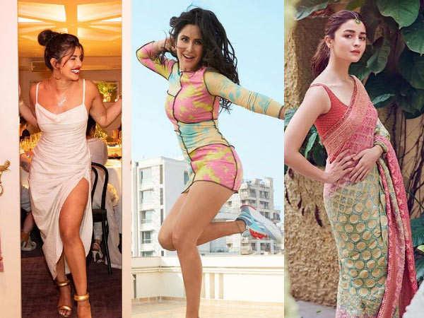 Jee Le Zaraa: Priyanka Chopra, Katrina Kaif, Alia Bhatt to come together for Farhan Akhtar's film
