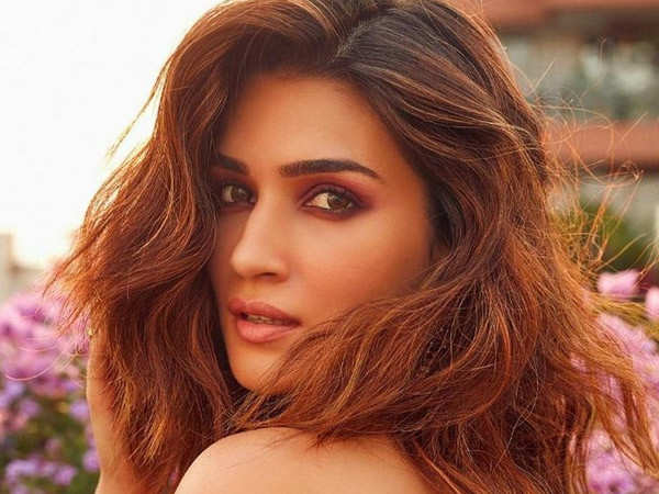 Kriti Sanon Talks About Her Next Film Which Is About Adoption