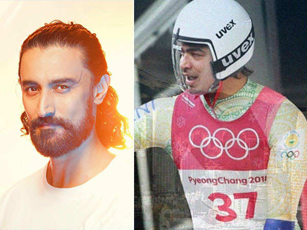 Kunal Kapoor to turn a producer with a biopic on India's Winter Olympian