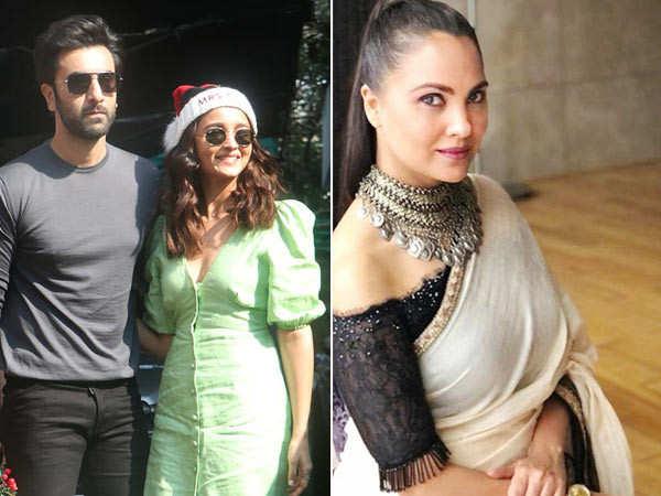 Lara Dutta Believes That Ranbir Kapoor-Alia Bhatt Will Get Married This Year
