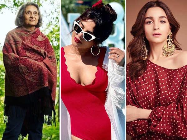 Here's Ma Anand Sheela's Advice To Priyanka Chopra, Alia Bhatt On How To Portray Her In A Biopic