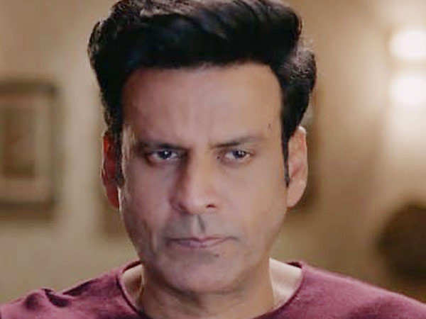 Manoj Bajpayee Recalls Getting Threatening Calls From Drunk People