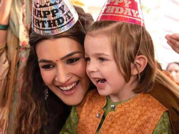 Here's how 5-year-old Jacob Smith, who plays Raj in Mimi, was discovered