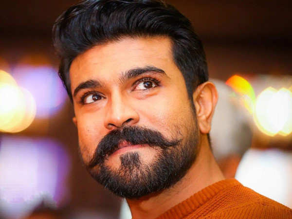 Here are a few details about Ram Charan's first house in Mumbai