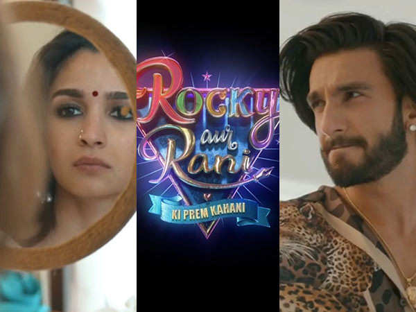 Ranveer Singh And Alia Bhatt Start Shooting For Rocky Aur Rani Ki Prem Kahani