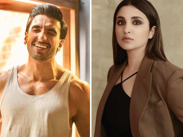 Parineeti Chopra Asks Ranveer Singh To Confirm If He And Deepika Padukone Are Having A Baby