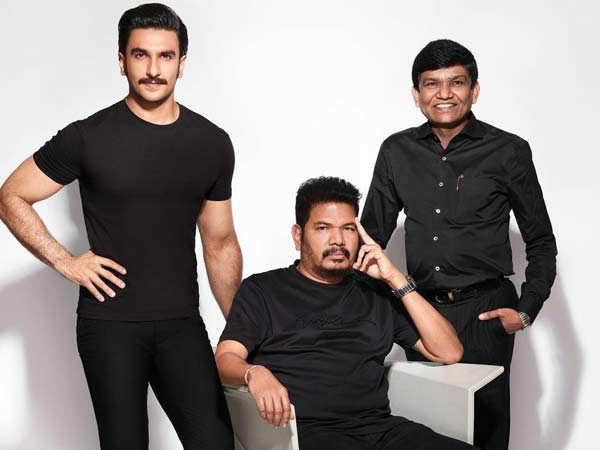 Ranveer Singh starrer Anniyan remake in trouble again