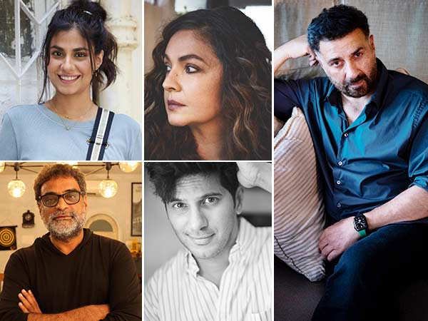 Dulquer Salmaan, Sunny Deol, Pooja Bhatt, Shreya Dhanwanthary To Star In R Balki's Next