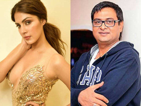 Rhea Chakraborty was called a 'witch' last year, 'most desirable woman' this year: Chehre director
