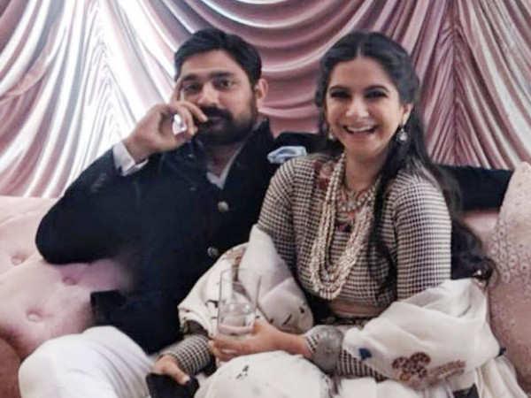 What we know so far about the Rhea Kapoor, Karan Boolani wedding