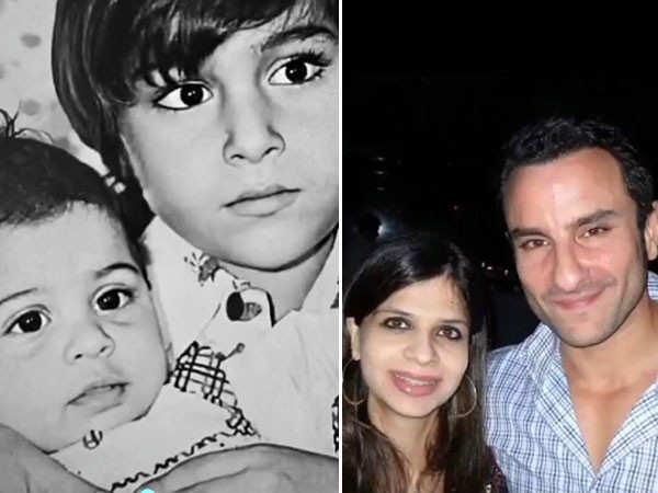 Saba Ali Khan's birthday wish for Saif Ali Khan brims with nostalgia