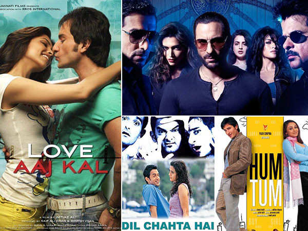 9 Best Saif Ali Khan Movies That You Need To Watch Now!