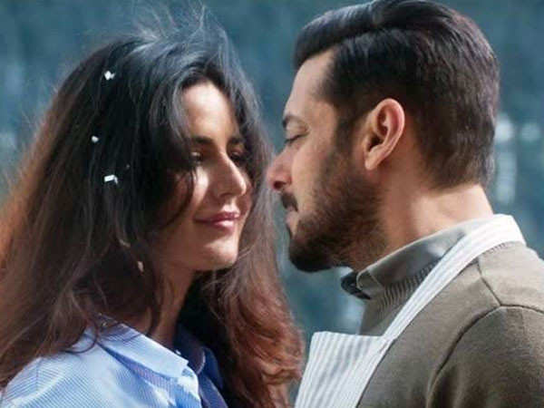 Here Are New Details About Salman Khan, Katrina Kaif's Tiger 3