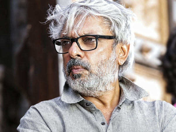 Can Sanjay Leela Bhansali make a simple, non-extravagant film -- the filmmaker answers the question