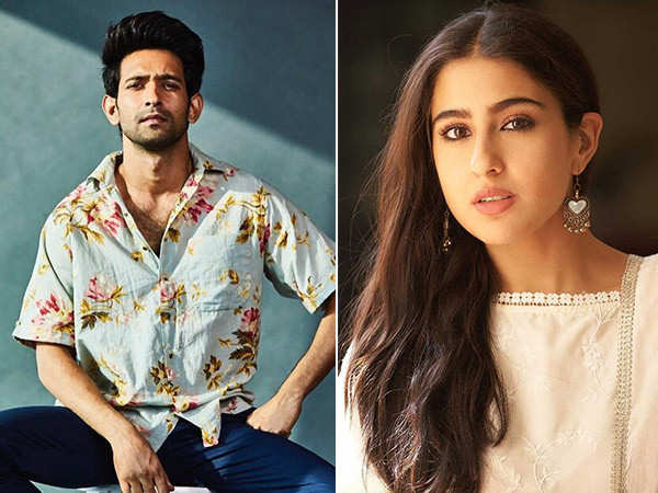 Sara Ali Khan And Vikrant Massey All Set For Their Maiden Collaboration