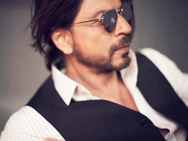 Shah Rukh Khan expresses his feelings as India women's hockey team loses at Tokyo Olympics