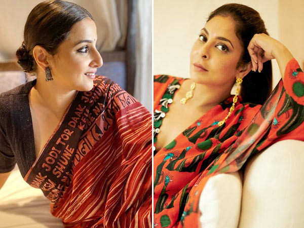 Shefali Shah Talks About Working With Vidya Balan