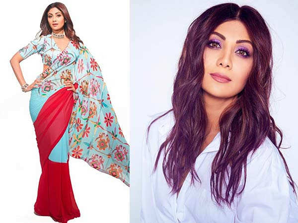 Shilpa Shetty Kundra shares a thought-provoking message on her social media