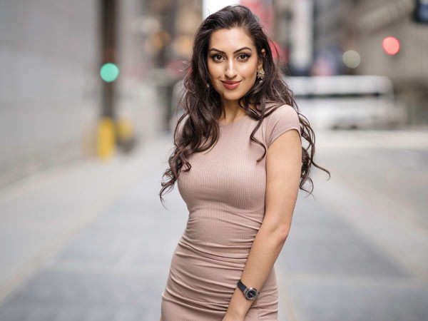 In conversation with Indie devotional singer and spatial urban yogi, Shivali Bhammar
