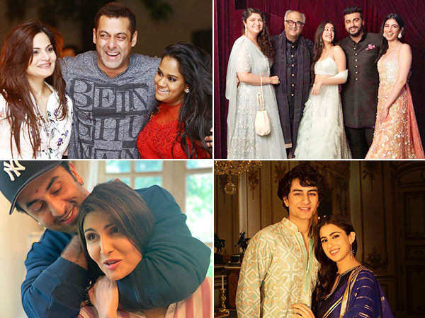 Raksha Bandhan Special! Sibling Pictures That Are Too Cute To Miss