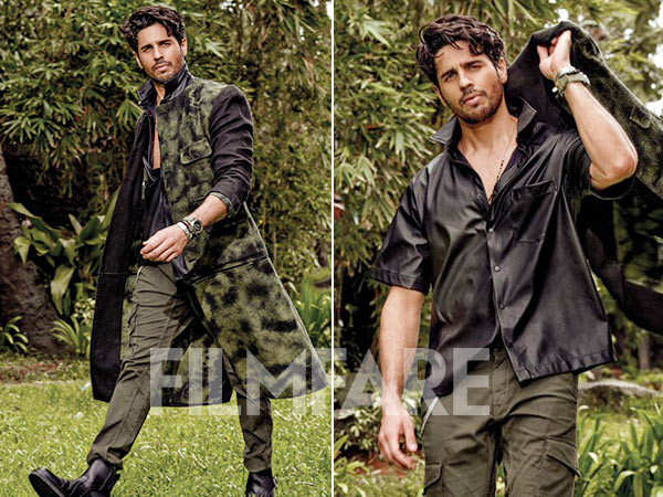 Here's What Makes Sidharth Malhotra Nervous As Shershaah Nears Its Release Date