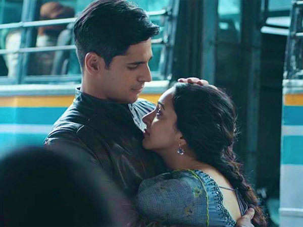 """""""I hope she has watched Shershaah and is smiling"""" - Sidharth Malhotra on Dimple Cheema"""