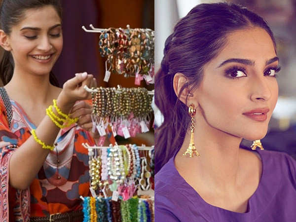 Sonam Kapoor talks about the bullying that came her way when she and sister Rhea were making Aisha