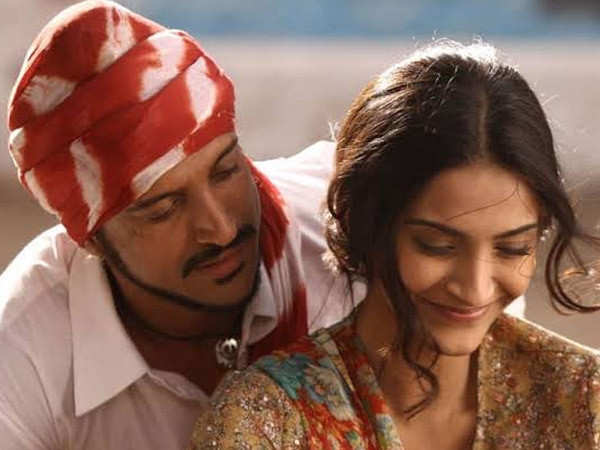 You won't believe what Sonam Kapoor charged for Bhaag Milkha Bhaag