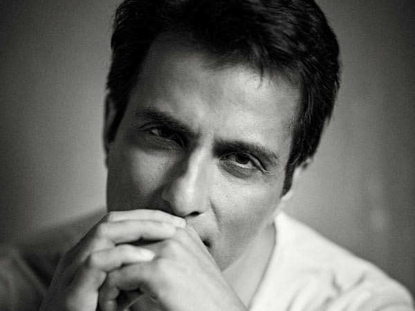"""""""God Is The Director And I'm Playing A Real Role,"""" Says Sonu Sood"""