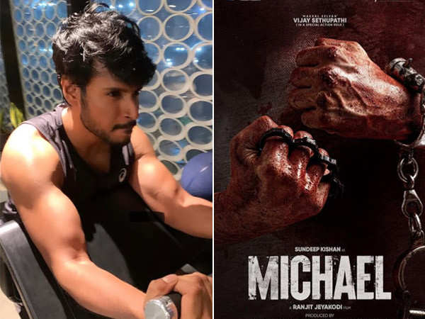 Here's what we know about Sundeep Kishan's Micheal so far