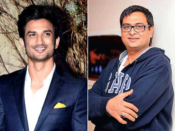 Rumy Jafry plans on reviving his Sushant Singh Rajput film