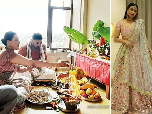 Swara Bhasker Moves Into Her 'New Old House' And Shares Her Excitement
