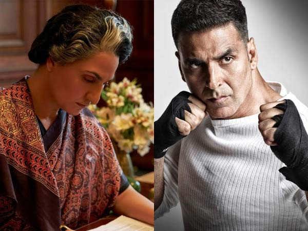 Akshay Kumar suggested Lara Dutta's name for Bell Bottom