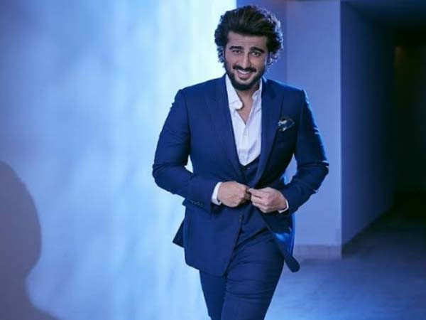 """""""The fight is always against yourself,"""" Arjun Kapoor on his fitness journey"""