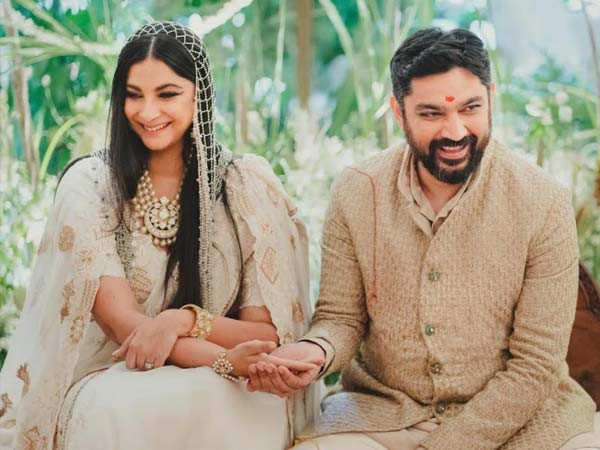 Karan Boolani reveals his true love story with Rhea Kapoor