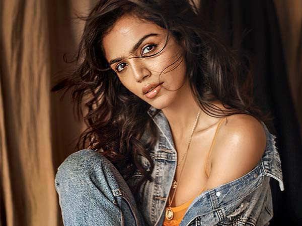 Shriya Pilgaokar on her debut with Shah Rukh Khan, journey so far and more
