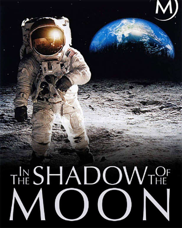 Time Travel Movie In the Shadow of the Moon