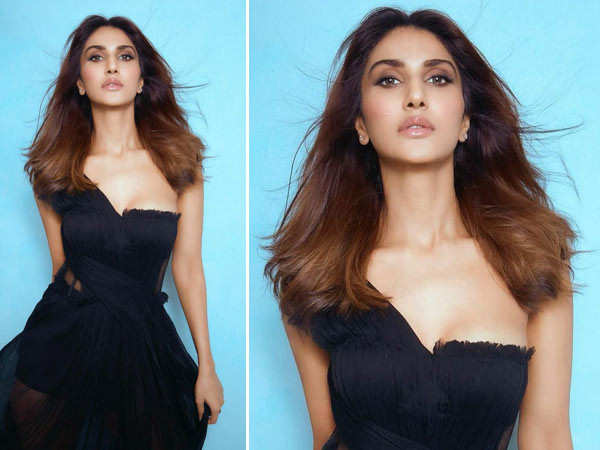 Vaani Kapoor On Why She Said Yes To A Small Role In Bell Bottom