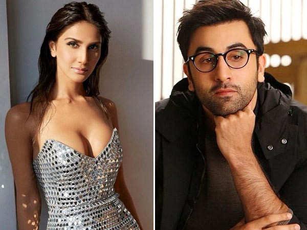 Vaani Kapoor Says That Ranbir Kapoor Will Surprise Everyone In Shamshera