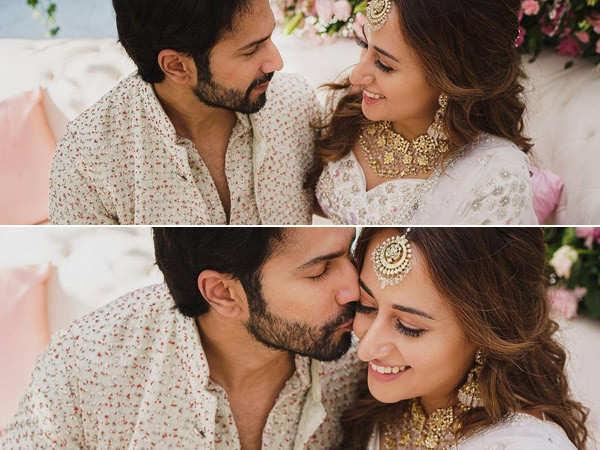 Varun Dhawan On His Intimate Wedding Ceremony With Long-Time Girlfriend Natasha Dalal