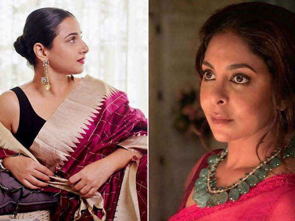 Filming Commences For Vidya Balan Starrer Jalsa